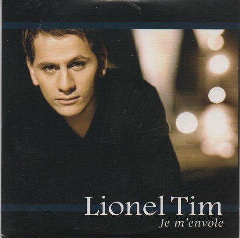 LIONEL TIM