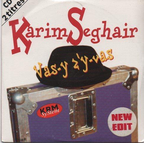 KARIM SEGHAIR
