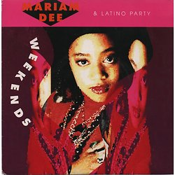 MARIAM DEE & LATINO PARTY
