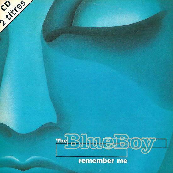 THE BLUEBOY
