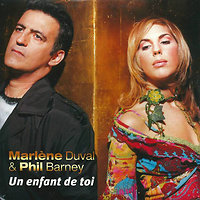 MARLENE DUVAL & PHIL BARNEY