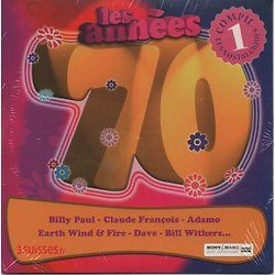 LES ANNEES 70
