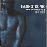 TECHNOTRONIC FEAT. MONDAY MIDNITE