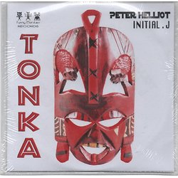 PETER HELLIOT INITIAL. J