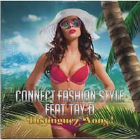 CONNECT FASHION STYLE FEAT. TAY-O