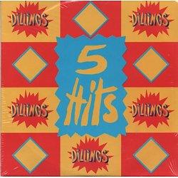 5 HITS DILLINGS