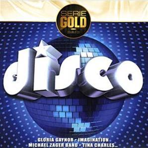 DISCO - SÉRIE GOLD