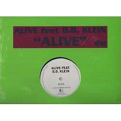 ALIVE FEAT. D.D. KLEIN