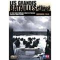 LES GRANDES BATAILLES (NORMANDIE 1944)
