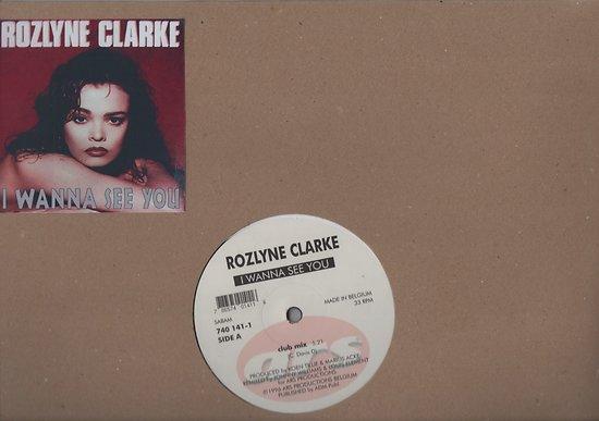 ROZLYNE CLARKE