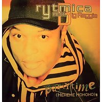RYTMICA FEAT. BIG REGGIE