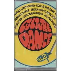 CULTURE DANCE - VOL. 2