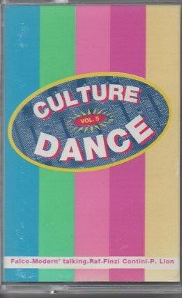 CULTURE DANCE - VOL. 5