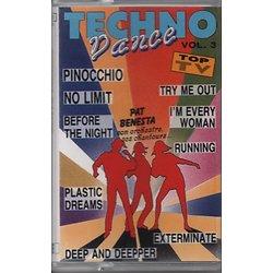 TECHNO DANCE - VOL. 3