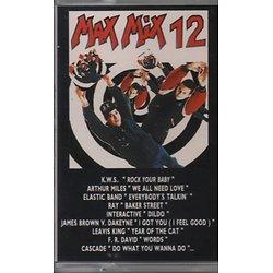 MAX MIX 12