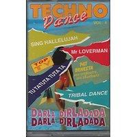 TECHNO DANCE - VOL. 4