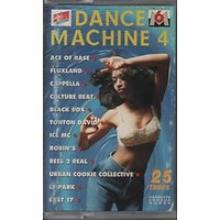 DANCE MACHINE 4