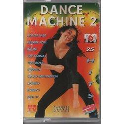 DANCE MACHINE 2