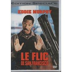 LE FLIC DE SAN FRANCISCO