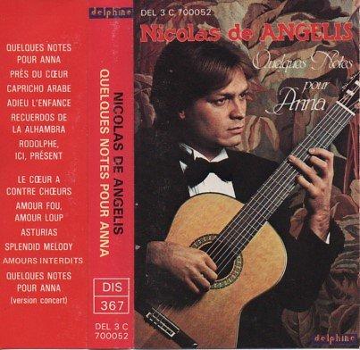 NICOLAS DE ANGELIS