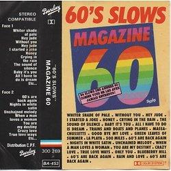 MAGAZINE 60