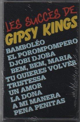LES SUCCES DE GIPSY KINGS