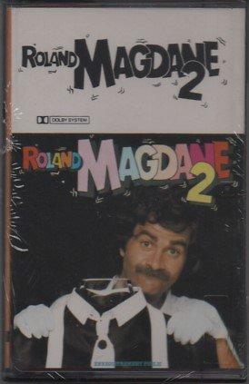 ROLAND MAGDANE 2