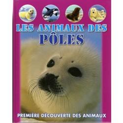 PREMIÈRE DÉCOUVERTE DES ANIMAUX