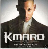 K-MARO FEAT. SHY'M