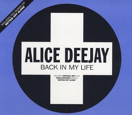 ALICE DEEJAY