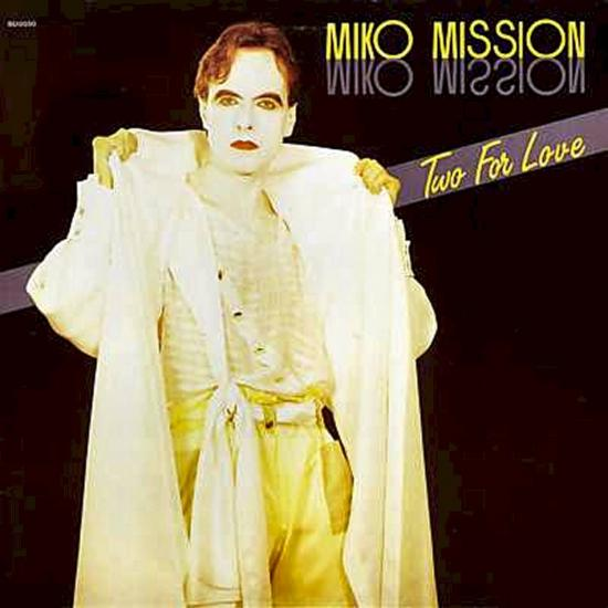 MIKO MISSION