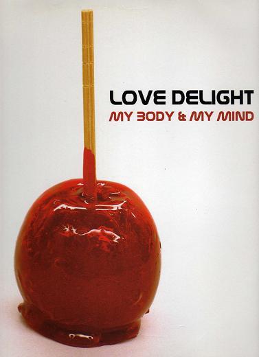 LOVE DELIGHT