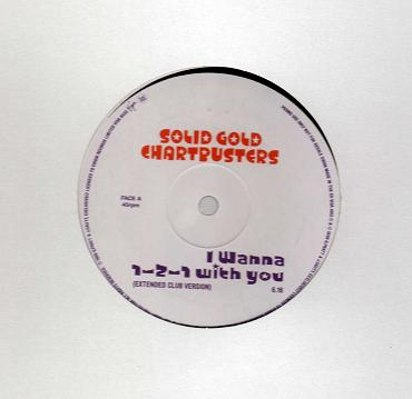 SOLID GOLD CHARTBUSTERS