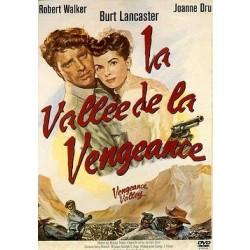 LA VALLEE DE LA VENGEANCE