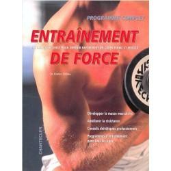 ENTRAINEMENT DE FORCE