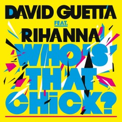DAVID GUETTA FEAT. RIHANNA