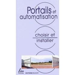 PORTAILS ET AUTOMATISATION