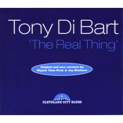 TONY DI BART