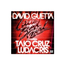 DAVID GUETTA FEAT. TAIO CRUZ
