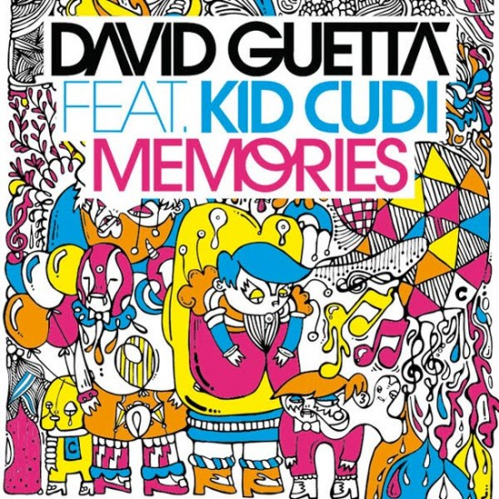 DAVID GUETTA FEAT. KID CUDI