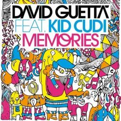 DAVID GUETTA FEAT. KID CUDI