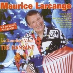 MAURICE LARCANGE