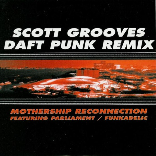 SCOTT GROOVES FEAT. PARLIAMENT / FUNKADELIC