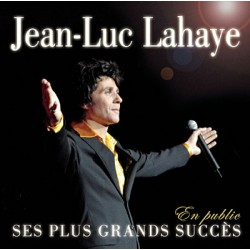 JEAN-LUC LAHAYE