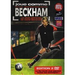 JOUE COMME BECKHAM
