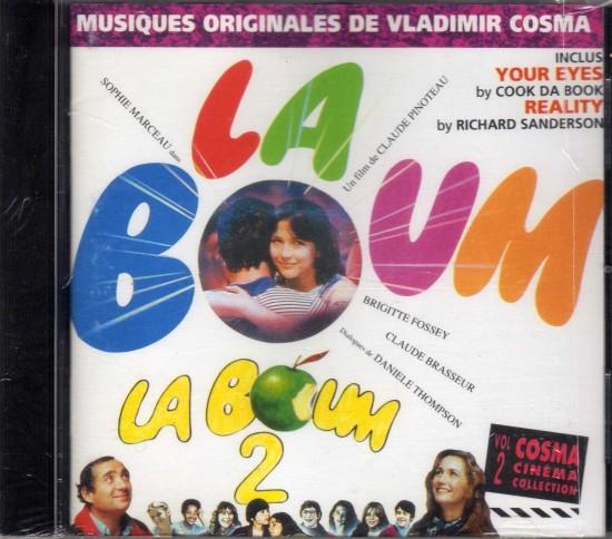 LA BOUM / LA BOUM 2