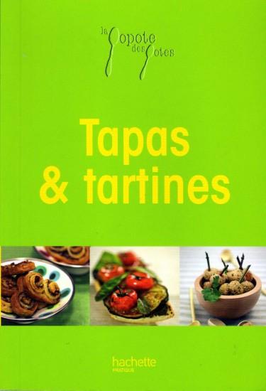 TAPAS & TARTINES