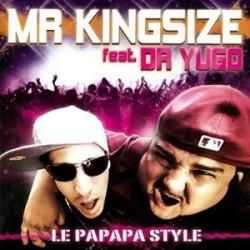 MR. KINGSIZE FEAT. DR YUGO