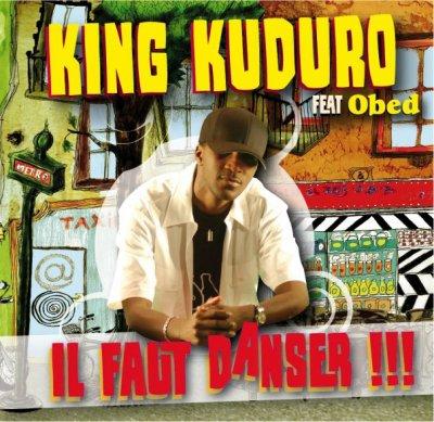 KING KUDURO FEAT. OBED