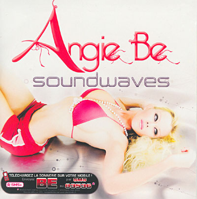 ANGIE BE